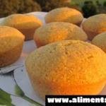 Los muffins de patatas dulces que se pueden comer en el desayuno (100% sin gluten!)