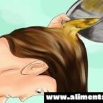 Remedio casero para la caída del cabello que realmente funciona!