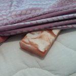 Waooo! Increíble truco para mejorar tu sueño! solo tienes que utilizar un jabón bajo tus sábanas! Me funcionó más de lo que esperabas!!!