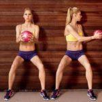 Conoce siete ejercicios que transformarán su cuerpo en poco tiempo