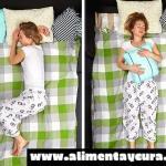 ¡ Acaba con tus problemas de sueño de una vez por todas con estos consejos!