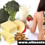Con estos alimentos podrás controlar y evitar la osteoporosis