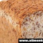 El golpe absoluto: pan sin harina, usted debe intentarlo (receta)
