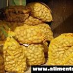 Tres patatas genéticamente modificadas aprobadas por EE.UU.