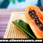 5 razones por las que debes comer papaya si eres diabético