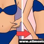 7 cosas que hacer si usted está tratando de perder grasa del vientre