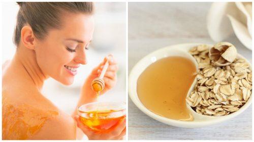 4 remedios naturales <a href=