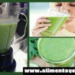 Bebida de acostarse que reduce la grasa del estómago como loco – Resultados garantizada!