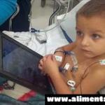 El aceite de cannabis curó a un niño de 3 años del cáncer después de que los doctores le dieron 48 horas de vida
