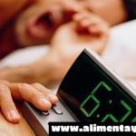 La demencia podría ser una consecuencia de la menor 'necesidad' de sueño de los mayores