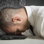 ¿Cómo afecta la falta de sueño al cerebro?