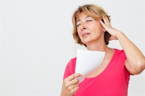 Los alimentos que debes consumir para controlar la menopausia