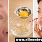 Sin arrugas, manchas y pecas, quedó mi rostro al aplicar esta crema casera ¡1 Ingrediente UNIVERSAL!