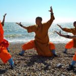 7 hábitos saludables de un monje Shaolin que te inspirarán