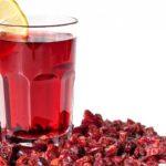 Bebida a base de arándanos que ayuda a quemar la grasa