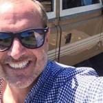 Médico holístico asesinado en restaurante orgánico