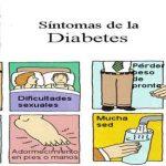 MUY IMPORTANTE: APRENDE A IDENTIFICAR SI PADECES DE DIABETES EN SOLO 7 PASOS.
