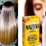¿Te gustaría lucir un liso perfecto en tu cabello, sin maltratarlo? prueba esta máscara 100% natural
