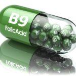 Ácido Fólico: Una Vitamina Esencial Para La Salud