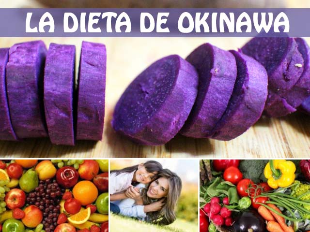 dieta de okinawa