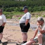 Los varones altos y obesos tienen mayor riesgo de fallecer por un cáncer de próstata