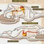 Deberías dejar de dormir boca abajo, mira por qué. Dime cómo duermes y te diré qué padeces: ésta es la posición perfecta para dormir.