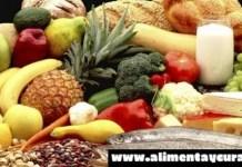 Dieta según tu tipo de sangre