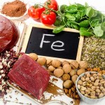 Los Alimentos más ricos en Hierro