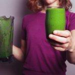 ¿Bajar de peso cada vez es más difícil? ¡Prueba con estas bebidas naturales!
