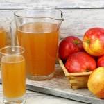 Jugo de Chía, Linaza y manzana para limpiar el colon muy fácil de preparar
