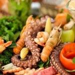 Los 8 alimentos más ricos en nutrientes