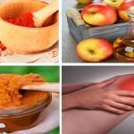 14 remedios caseros para el alivio instantáneo de dolor de rodillas y algunos consejos más para aliviar el dolor