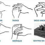 Dedos que curan 8 tokes que te ayudan a sanar