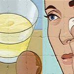 ¡Quien lo hubiera pensado! evita la flacidez del rostro con estos 5 remedios caseros