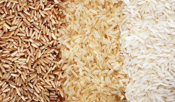 ¿Cómo quitar arsénico y almidón al arroz??