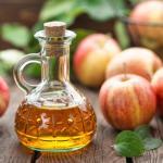 Cómo limpiar el colon con vinagre de manzana
