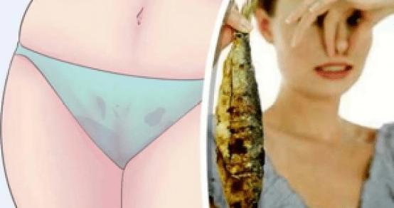 Remedios Caseros Para Quitar El Mal Olor Vaginal