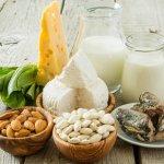 Qué minerales podemos encontrar en los alimentos