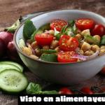 ¿En qué consiste una dieta vegana?