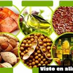 Bajar el colesterol: Alimentos que te ayudan a controlarlo