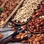 6 frutos naturales con alto contenido proteico