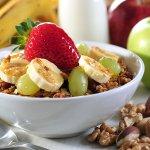 8 Cosas que le pasa a tu cuerpo en el momento que no comes bastante fibra ¡Que no te falte jamás!