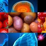 Si tienes inflamación nunca comas estas 15 verduras