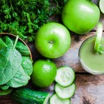 5 batidos ideales para lucir una piel sana e hidratada
