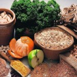 Alimentos ricos en fibra, los mejores para combatir la ansiedad