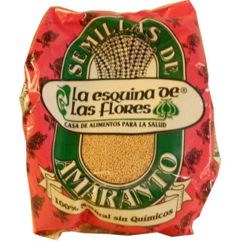 Amaranto 'La Esq. de Las Flores' 500g