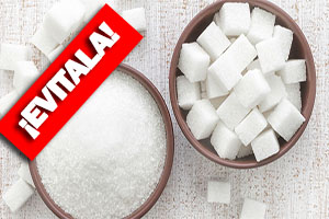 porque es malo el azucar para nuestro cuerpo