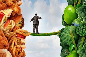 ¬Porque hacer dieta es malo para tu organismo