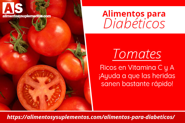 Los 10 mejores alimentos energéticos para la diabetes