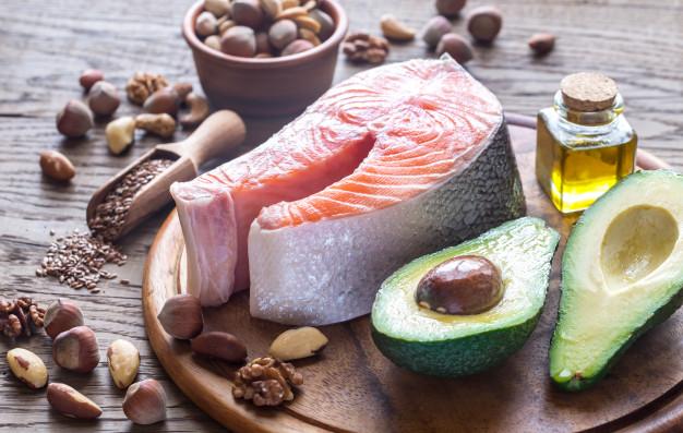 grasas saludables para deportistas